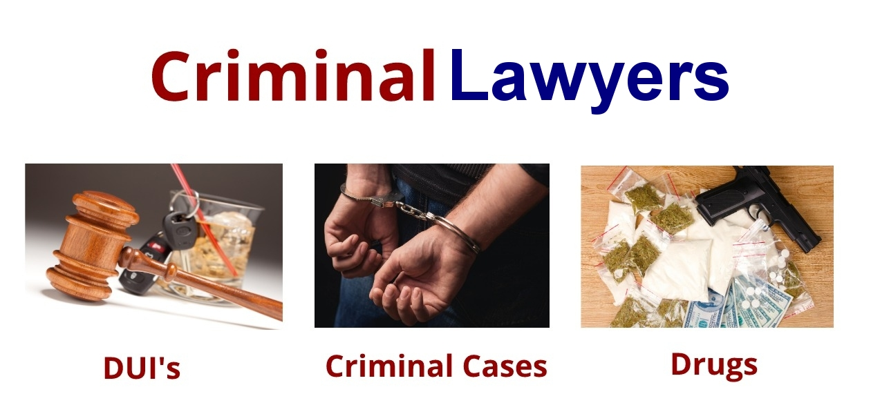 Criminal Lawyers
